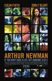 Arthur Newman – Lumea lui Arthur Newman (2012)