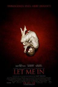 Let Me In – Nopți însângerate (2010)
