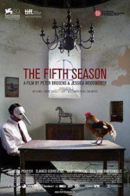 La cinquieme saison (2012)