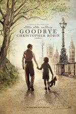 Goodbye Christopher Robin (2017)