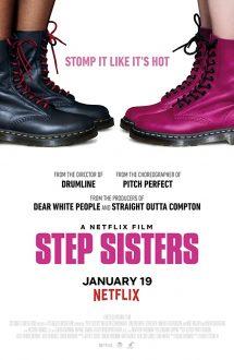 Step Sisters (2018)