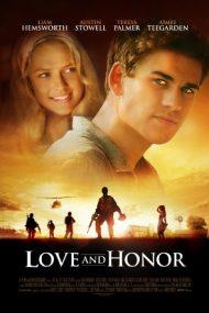 Love and Honor – Iubire și onoare  (2013)