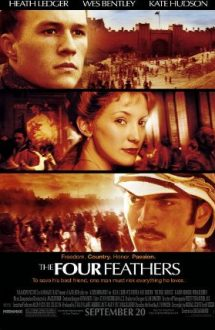 The Four Feathers – Fără onoare (2002)
