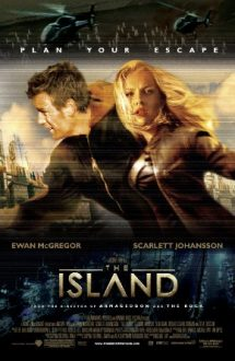 The Island – Insula (2005)