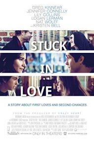 Stuck in Love – Îndrăgostiți (2012)
