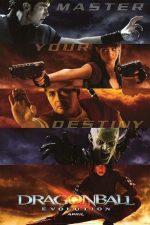 Dragonball: Evolution – Evoluția (2009)