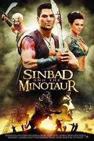 Sinbad and the Minotaur – Sinbad și Minotaurul (2011)