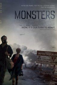 Monsters – Monștrii (2010)