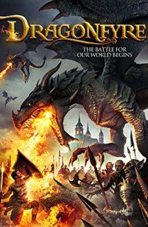 Orc Wars – Dragonfyre (2013)