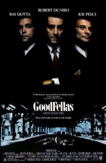 Goodfellas – Băieți buni (1990)
