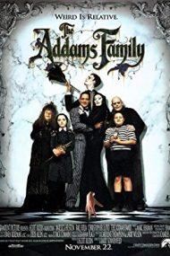 The Addams Family – Familia Addams (1991)