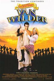 Van Wilder: Party Liaison – Bal cu scandal (2002)