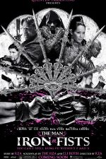 The Man with the Iron Fists – Omul cu pumni de fier (2012)