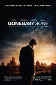 Gone Baby Gone – Dispărută fără urmă (2007)