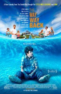 The Way Way Back – S-a întâmplat într-o vară (2013)