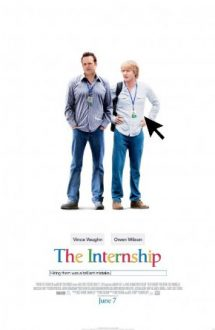 The Internship – Stagiarii (2013)