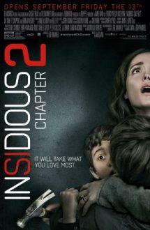 Insidious: Chapter 2 – Capitolul 2 (2013)