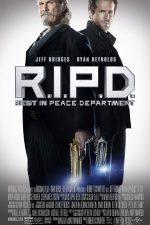 R.I.P.D. Copoi pentru strigoi (2013)