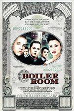 Boiler Room – Vârful piramidei (2000)