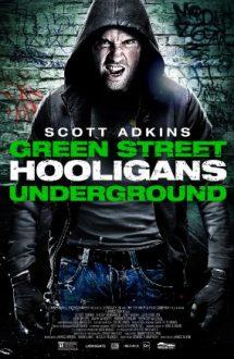 Green Street 3: Never Back Down (2013)