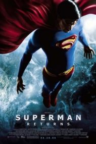 Superman Returns – Superman Revine (2006)
