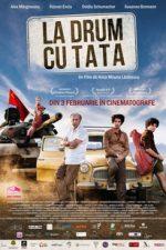 La drum cu tata (2015)