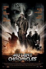 Mutant Chronicles – Războiul mutanților (2008)