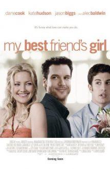 My Best Friend's Girl – Doi burlaci și-o… blondă (2008)