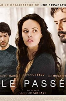 The Past – Le passé: Trecutul (2013)