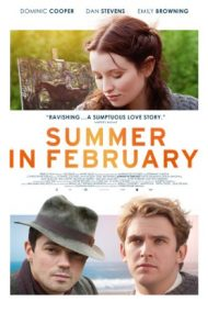 Summer in February (2013)