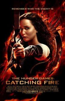 The Hunger Games: Catching Fire – Jocurile foamei: Sfidarea (2013)