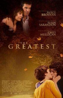The Greatest – În amintirea fiului (2009)