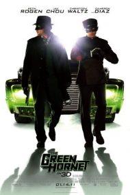 The Green Hornet – Viespea verde (2011)
