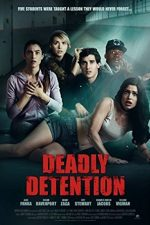 The Detained – Deadly Detention (2017)