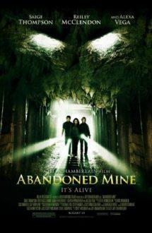 The Mine (2012)