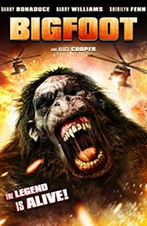 Bigfoot (2012)