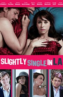 Slightly Single in L.A. (2013)
