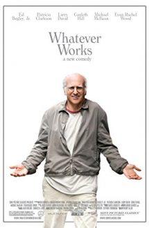 Whatever Works – Ce-o fi o fi (2009)