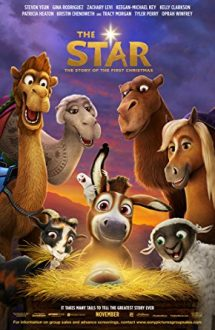 The Star – Primul Crăciun (2017)