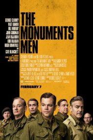 The Monuments Men – Eroii monumentelor (2014)