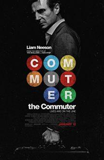 The Commuter – Pasager în trenul terorii (2018)