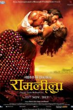 Goliyon Ki Rasleela Ram-Leela – Poveste de iubire (2013)