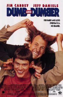 Dumb and Dumber – Tăntălăul și Gogomanul (1994)