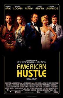 American Hustle – Țeapă în stil american (2013)
