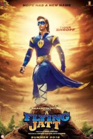 A Flying Jatt (2016)