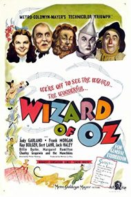 The Wizard of Oz – Vrăjitorul din Oz (1939)