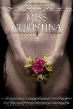 Domnișoara Christina (2013)