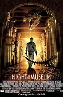 Night at the Museum – O noapte la muzeu (2006)