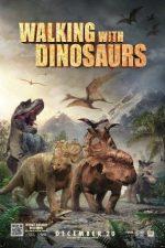 Walking with Dinosaurs – Pe urmele dinozaurilor (2013)