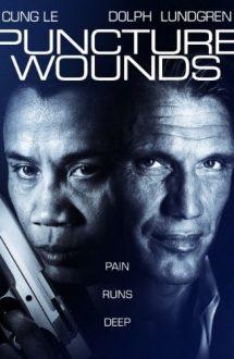 Puncture Wounds – Soldatul justiţiar (2014)